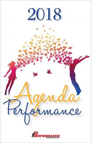 Agenda Performance 2018