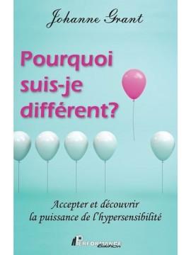 Pourquoi suis-je différent?