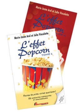 L'effet Popcorn, La Collection