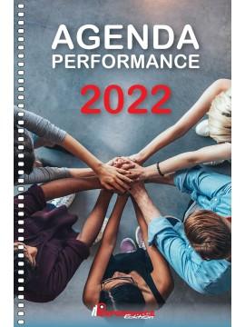 Agenda Performance 2022