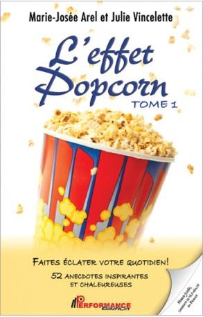 L'effet Popcorn, Tome 1