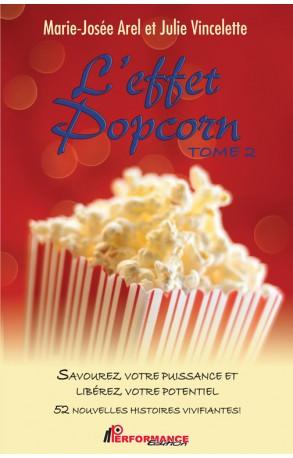 L'effet Popcorn, Tome 2
