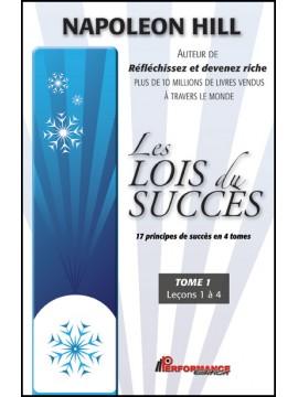 Les lois du succès, Tome 1
